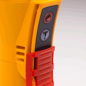 EDF1 button