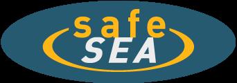 safesea logo dark